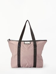 Day Birger Et Mikkelsen Gweneth Tote Bag Rose Fog