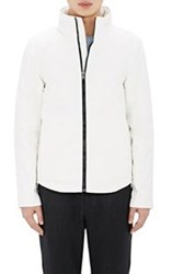 James Perse Yosemite Matte Puffer Jacket White