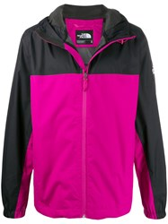 The North Face Color Block Lightweight Jacket 60