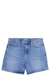 Mih Jeans Jeanne Shorts Blue