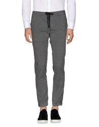 Hydrogen Casual Pants Lead