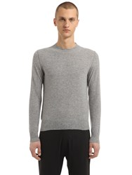 Annapurna Cashmere And Wool Blend Sweater