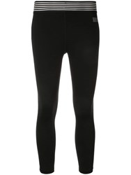 Monreal London Silhouette Leggings Black
