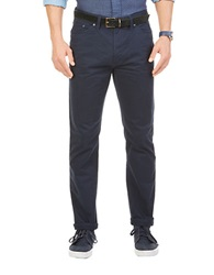 Nautica Spinnaker Straight Leg Pants Navy