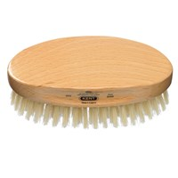 Kent Men's Military Bristle Hairbrush
