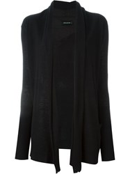 Zadig And Voltaire 'Dana' Cardigan Black