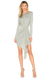 Yfb Clothing Yumi Dress Sage