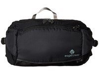Eagle Creek Everyday Carry Tailfeather Rfid Medium Black Bags