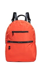 Kendall Kylie Melissa Backpack Coral