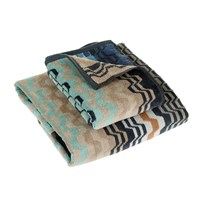 Missoni Home Lara Towel T170 2 Piece Set
