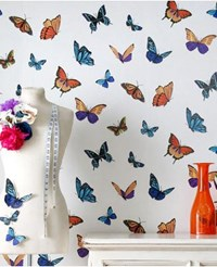 Graham And Brown Flutterby Wallpaper