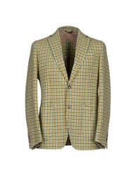 Enrico Coveri Blazers Acid Green
