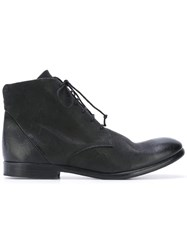 The Last Conspiracy 'Ask' Boots Black