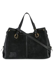 Jerome Dreyfuss Emile Tote Black