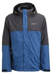 Icepeak Pagnus 2In1 Outdoor Jacket Blue