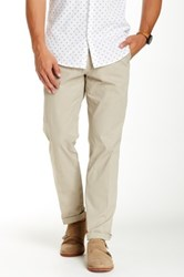 Tailorbyrd Chino Pant 30 34' Inseam Beige