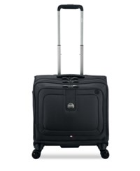 Delsey Helium Breeze 6.0 Spinner Tote Black
