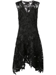 Josie Natori Lace Swing Dress 60