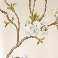Nina Campbell Orchard Blossom Wallpaper Ncw4027 05