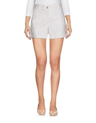 Gigue Shorts White