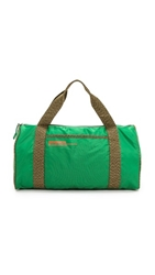Bensimon Color Duffel Bag Green