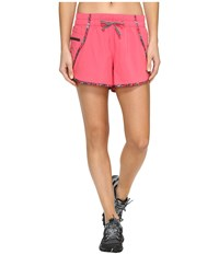 The North Face Class V Shorts Honeysuckle Pink Women's Shorts