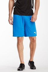 Puma Spirit Short Blue