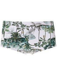Lygia And Nanny Parati Printed Trunks 60