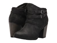 Not Rated Ezekiel Black Women's Dress Boots