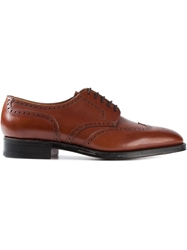 John Lobb 'Darby' Brogue Shoes