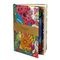 Christian Lacroix A5 Mumbai Notebook