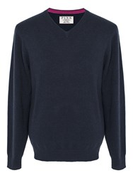 Thomas Pink Men's Hawthorne Jumper Navy