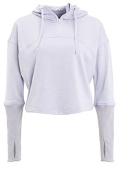 Skins Wireless Sweatshirt Sora Marle Grey