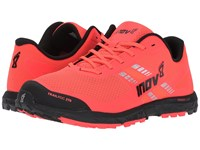 Inov 8 Trailroc 270 Coral Black Women's Running Shoes Red