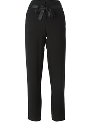 Sessun 'Levine' Trousers Black