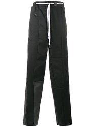 Liam Hodges Patchwork Dickies Black