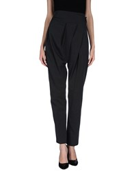 Malloni Trousers Casual Trousers Women Lead