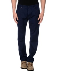Michael Kors Casual Pants Dark Blue
