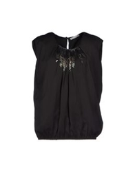 Ambre Babzoe Tops Black