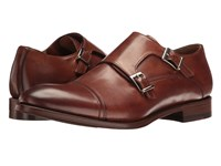 Gordon Rush Grayson Tobacco Men's Slip On Shoes Brown