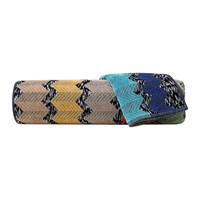 Missoni Home Wilfred Towel 100 Multi