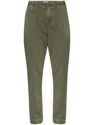 Paige Mayslie Cargo Trousers 105 60