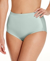 Vanity Fair Body Caress Brief 13138 Toasted Coconut