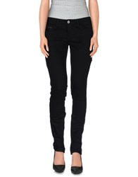 Cnc Costume National C'n'c' Costume National Denim Denim Trousers Women Black