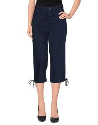 Emporio Armani Swimwear Trousers 3 4 Length Trousers Women