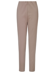 John Lewis Capsule Collection Stretch Twill Trousers Zinc