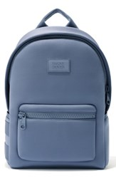 Dagne Dover 365 Dakota Neoprene Backpack Blue Ash Blue