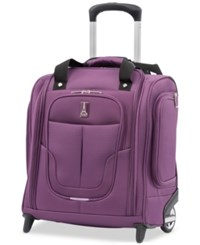 Travelpro Walkabout 4 Under The Seat Bag Orchid Purple