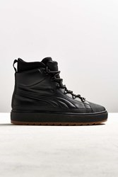 Puma The Ren High Top Sneaker Black