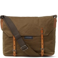 Ally Capellino Jeremy Waxy Satchel Brown